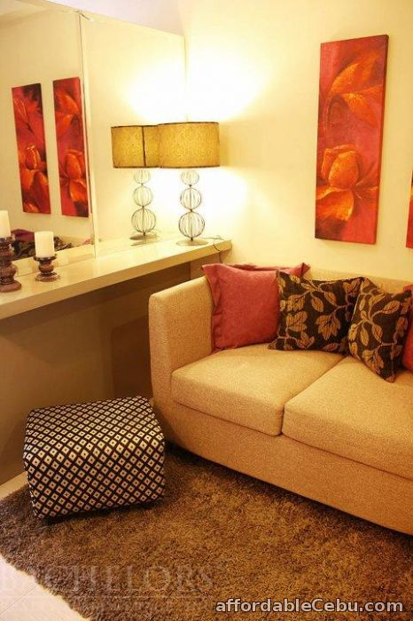 4th picture of Condominium studio unit for sale in Mabolo For Sale in Cebu, Philippines