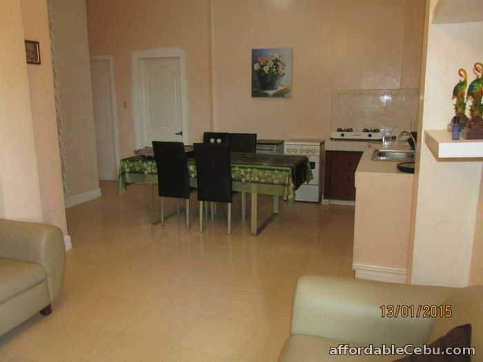 3rd picture of 3BR Apartment For Rent in Tisa Cebu City For Rent in Cebu, Philippines