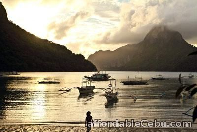 2nd picture of 5 DAYS 4 NIGHTS El Nido tour package Offer in Cebu, Philippines