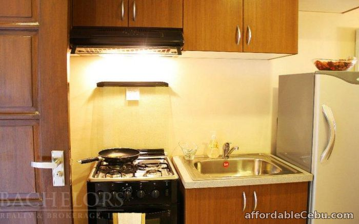 5th picture of Condominium studio unit for sale in Mabolo For Sale in Cebu, Philippines