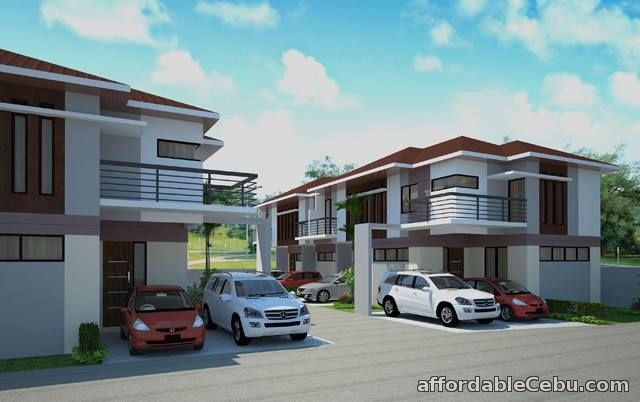 2nd picture of Townhouse located in Talamban Cebui near Gaisano Grand For Sale in Cebu, Philippines