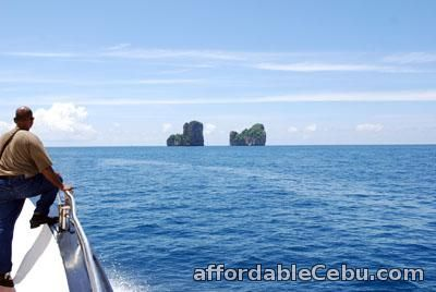 1st picture of 4 Days Phuket Thailand tour, with Phi Phi Island Offer in Cebu, Philippines