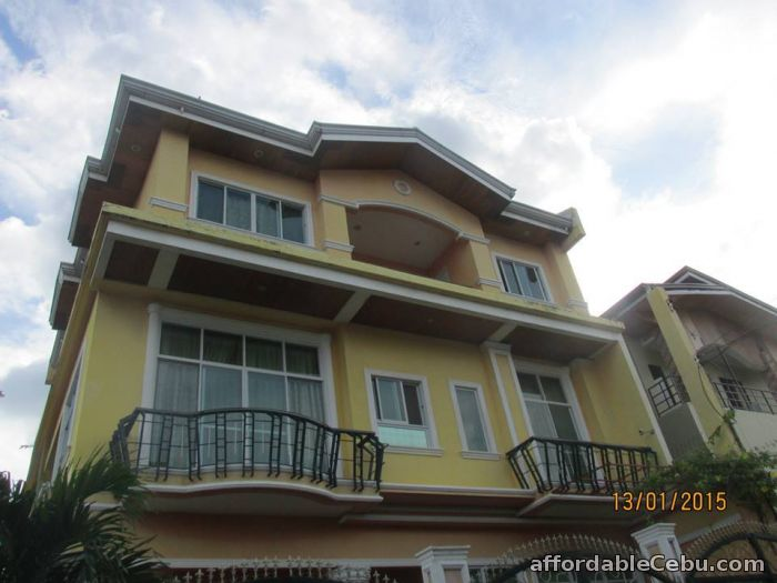 1st picture of 3BR Apartment For Rent in Tisa Cebu City For Rent in Cebu, Philippines