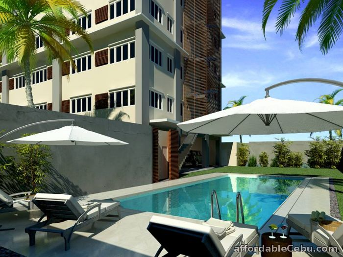 2nd picture of Spacious CONDOMINIUM near MEPZA studio units For Sale in Cebu, Philippines