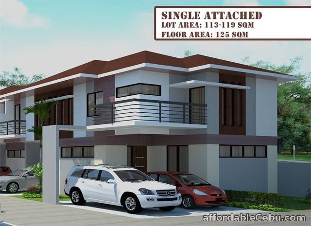 4th picture of Townhouse located in Talamban Cebui near Gaisano Grand For Sale in Cebu, Philippines