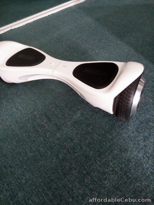 2nd picture of Hoverboard with Bluetooth and Speaker For Sale in Cebu, Philippines