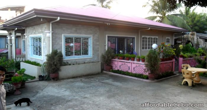 1st picture of RUSH SALE Elegant House and Lot in Naga Cebu For Sale in Cebu, Philippines