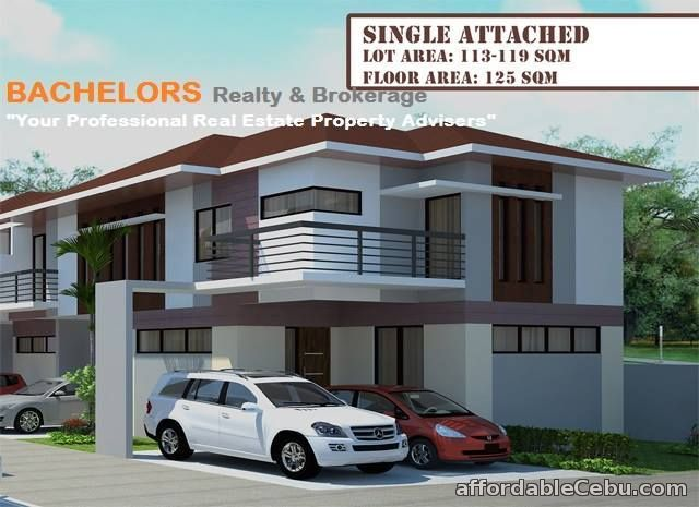 3rd picture of House & Lot near Gaisano Talamban For Sale in Cebu, Philippines