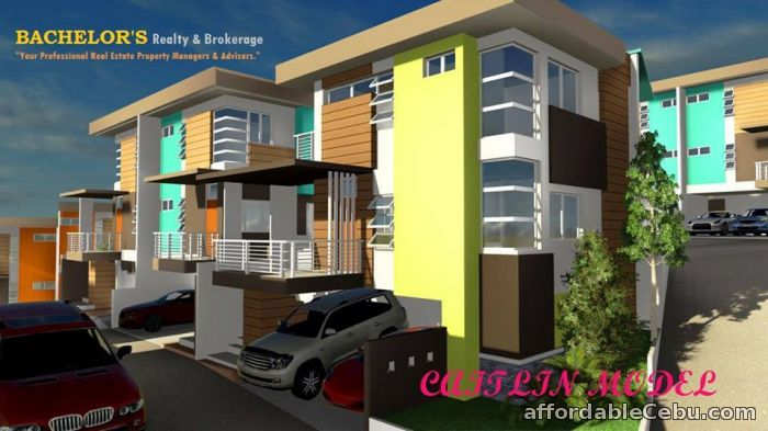 1st picture of Brookside Residences - San Roque, Talisay For Sale in Cebu, Philippines
