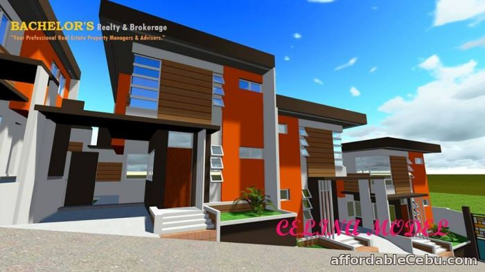 5th picture of Brookside Residences - San Roque, Talisay For Sale in Cebu, Philippines