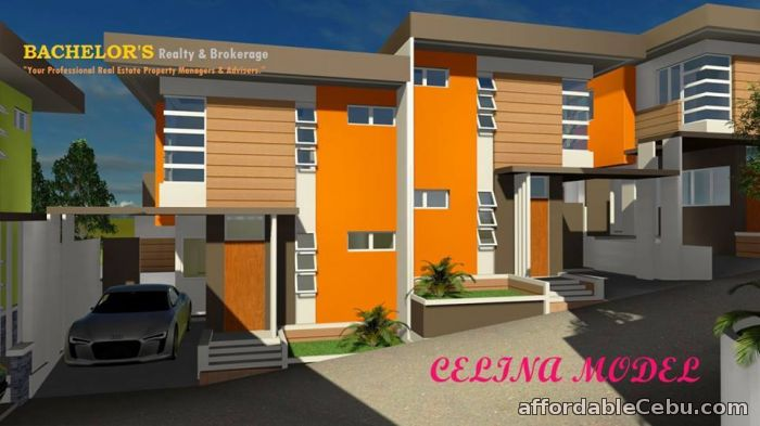 3rd picture of Brookside Residences - San Roque, Talisay For Sale in Cebu, Philippines