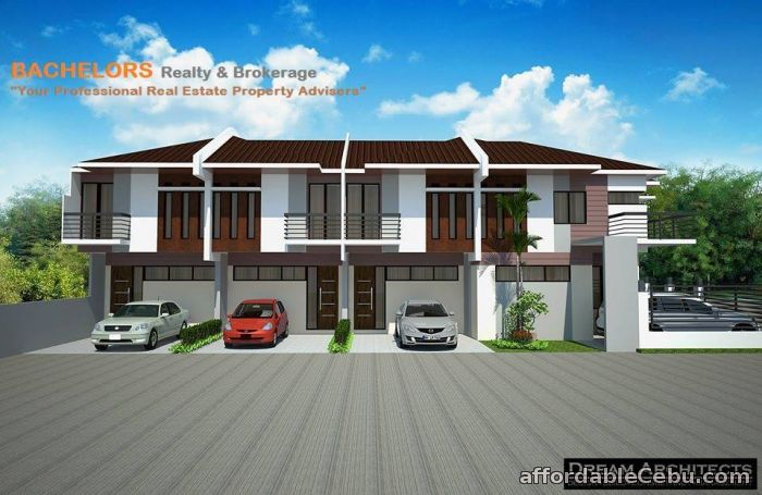 4th picture of House & Lot near Gaisano Talamban For Sale in Cebu, Philippines