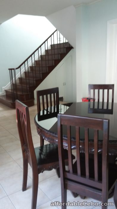 4th picture of Nice House w/ Pool Inside Safe Subdivision Up for Sale by CebuPropertyLiving-10/15/15 For Sale in Cebu, Philippines