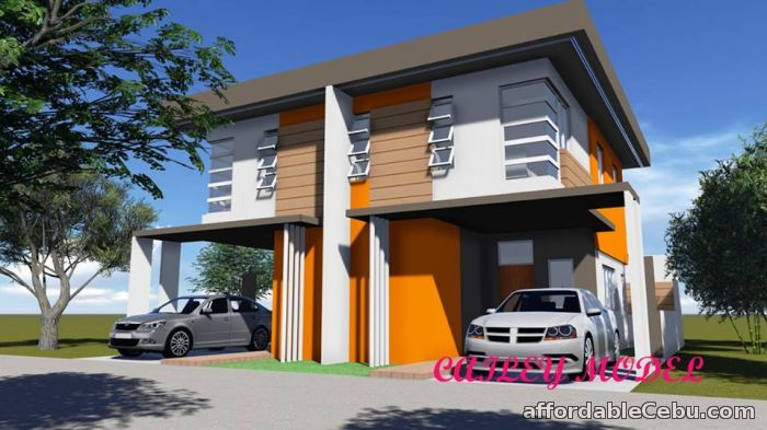 4th picture of Brookside Residences - San Roque, Talisay For Sale in Cebu, Philippines