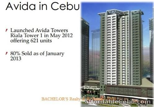 5th picture of RESIDENTIAL CONDO for sale with superb amenities and location For Sale in Cebu, Philippines
