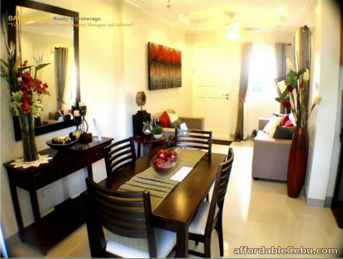 2nd picture of Green View Homes For Sale in Cebu, Philippines