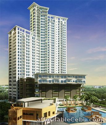 2nd picture of Solinea CONDO LAZULI Tower 1 Bedroom Finished For Sale in Cebu, Philippines