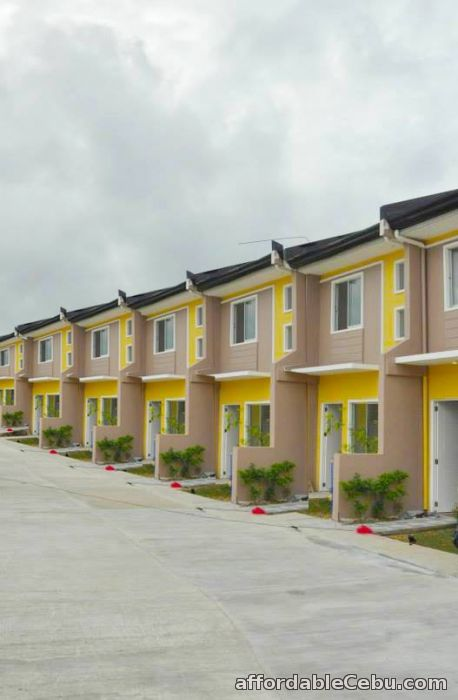 1st picture of 2BR Townhouses for sale very near to Indiana International School For Sale in Cebu, Philippines
