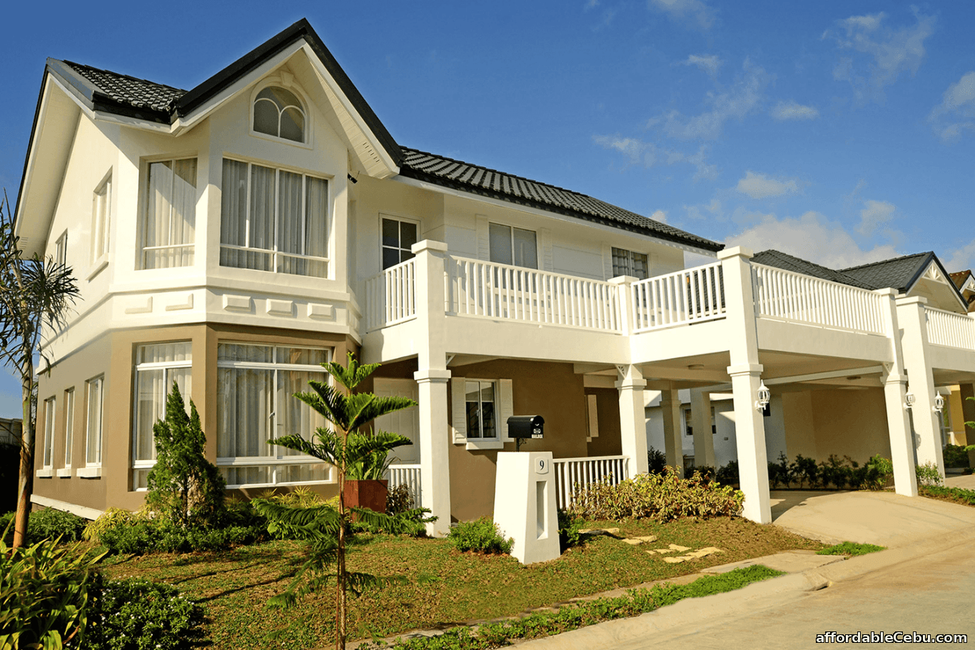 1st picture of affordable house and lot in sta.rosa city laguna For Sale in Cebu, Philippines