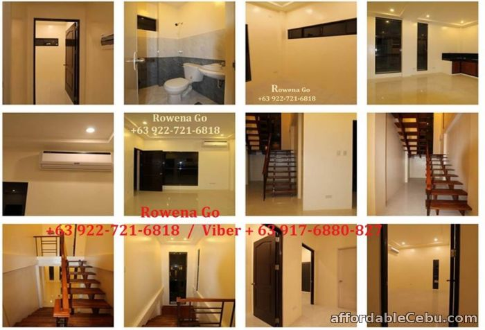 3rd picture of NO DOWNPAYMENT NO EQUITY Villa Teresa Cordova 4 Bedrooms Duplex House Ready to Occupy Homes For Sale in Cebu, Philippines