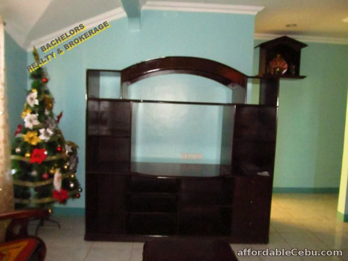 4th picture of Bungalow House and Lot I&J F unit Cansojong Talisay For Sale in Cebu, Philippines