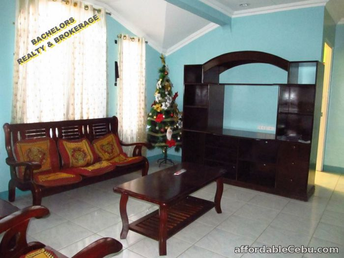 3rd picture of Bungalow House and Lot I&J F unit Cansojong Talisay For Sale in Cebu, Philippines