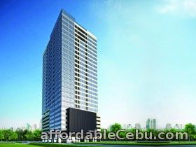 1st picture of Capital House Bonifacio Global City For Sale in Cebu, Philippines
