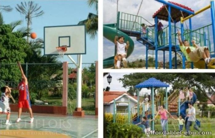 4th picture of Bria Flats Walk-Up Condominium Studio Unit For Sale in Cebu, Philippines