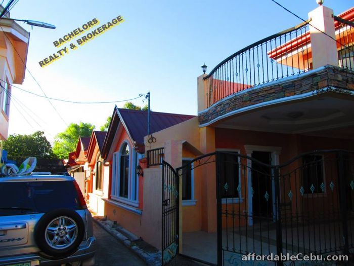 5th picture of Bungalow House and Lot I&J F unit Cansojong Talisay For Sale in Cebu, Philippines
