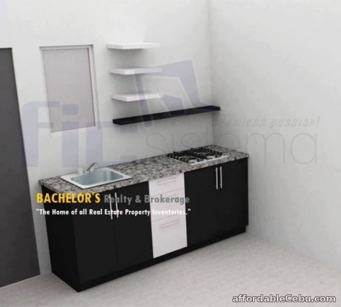 5th picture of Labangon Residences near Gaisano Tisa, Labangon Cebu For Sale in Cebu, Philippines