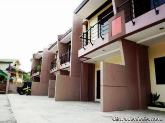 5th picture of Townhouse in Banawa, Cebu City For Sale in Cebu, Philippines
