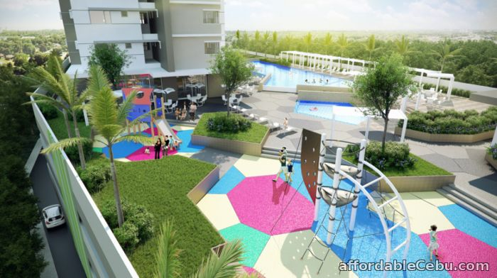 4th picture of Preselling Alabang Condominium For Sale in Cebu, Philippines