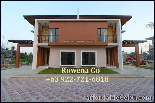 2nd picture of NO DOWNPAYMENT NO EQUITY Villa Teresa Cordova 4 Bedrooms Duplex House Ready to Occupy Homes For Sale in Cebu, Philippines