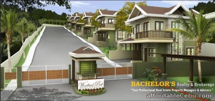 5th picture of Woodland Park Residences Akuna and Karinya Model For Sale in Cebu, Philippines