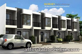 1st picture of Labangon Residences near Gaisano Tisa, Labangon Cebu For Sale in Cebu, Philippines