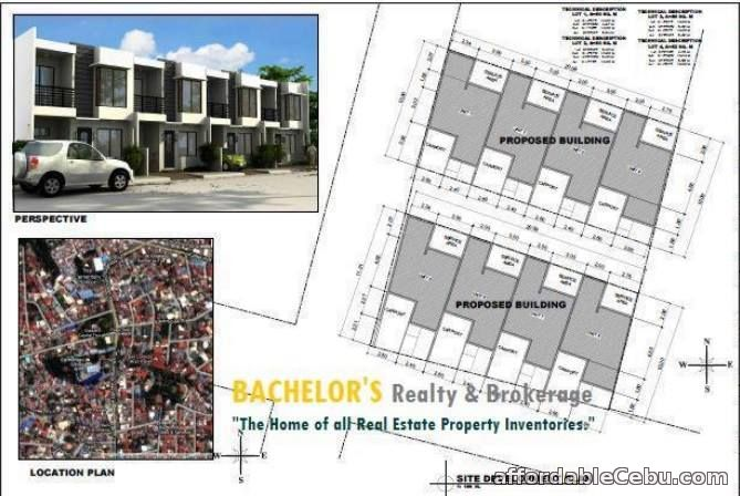 3rd picture of Labangon Residences near Gaisano Tisa, Labangon Cebu For Sale in Cebu, Philippines