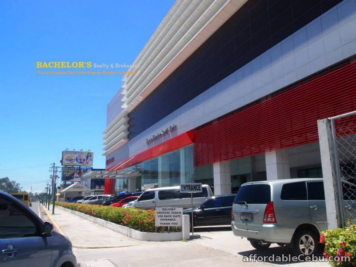 3rd picture of Cebu Commercial Lot For Sale 1.7 hectare near Toyota and S&R For Sale in Cebu, Philippines