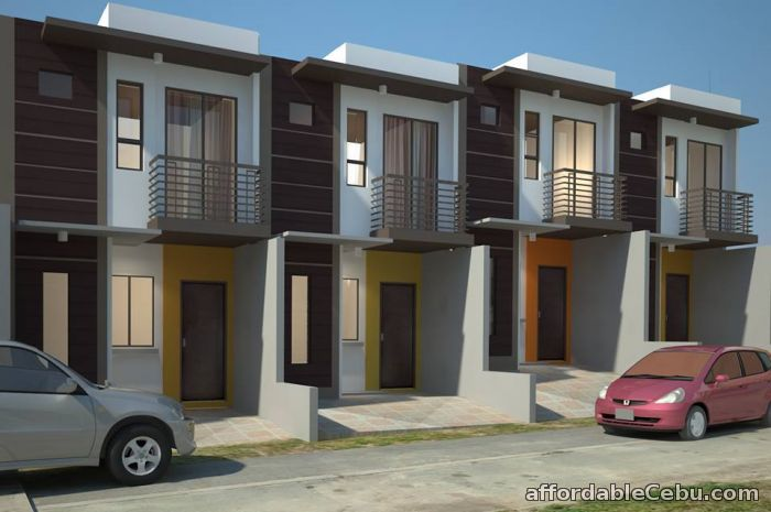 1st picture of Gio Homes Quiot Pardo Cebu City- For Only 1.69M- FREE MOTORBIKE For Sale in Cebu, Philippines