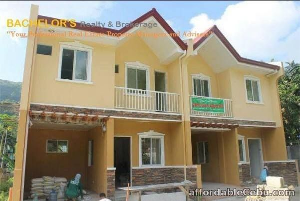 5th picture of Green View Homes For Sale in Cebu, Philippines