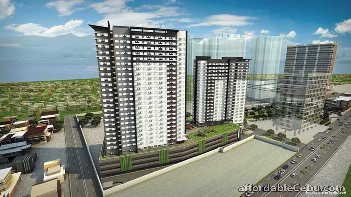 1st picture of Preselling Alabang Condominium For Sale in Cebu, Philippines