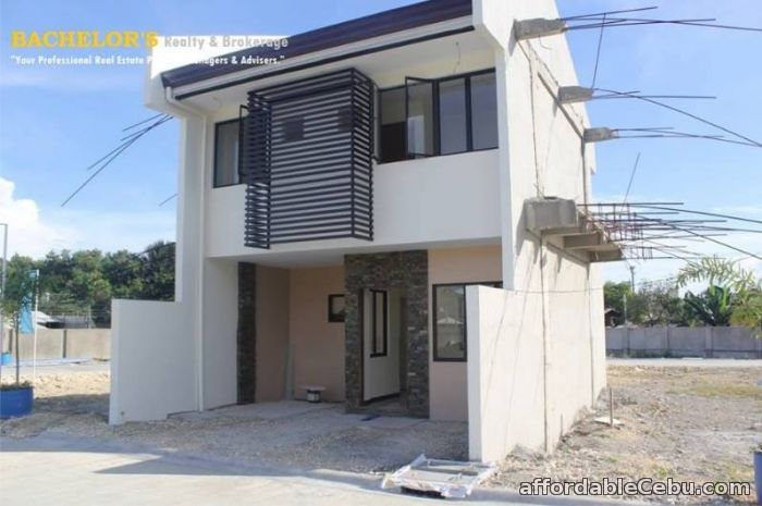5th picture of Anami Homes Mactan, Duplex Dahlia Model For Sale in Cebu, Philippines