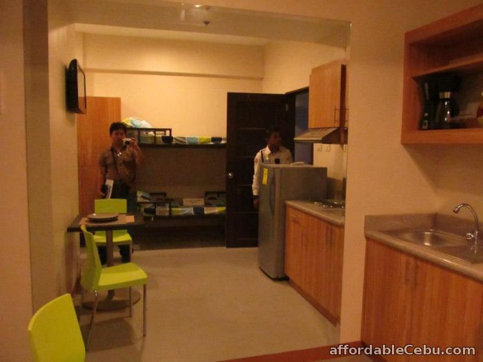 3rd picture of Cebu Condo in Downtown Cebu walking distance to Cebu Universities For Sale in Cebu, Philippines