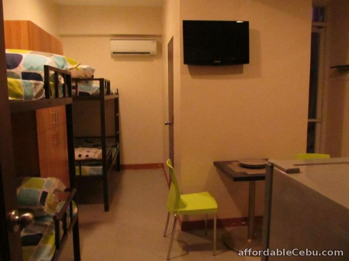 4th picture of Cebu Condo in Downtown Cebu walking distance to Cebu Universities For Sale in Cebu, Philippines