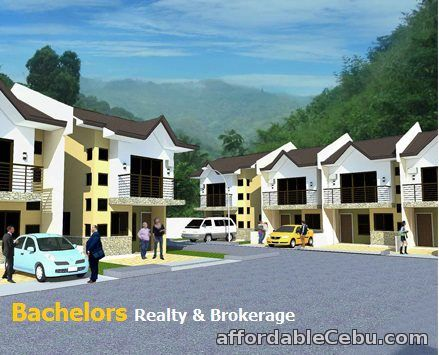 5th picture of Lahug Townhouse near J. Y. Square Mall For Sale in Cebu, Philippines