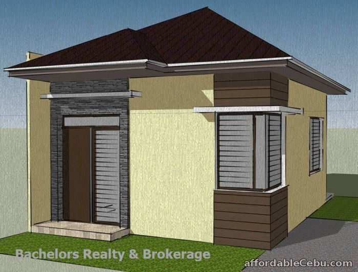 4th picture of Cubacub Mandaue City Townhouses 700k-1.9M only For Sale in Cebu, Philippines