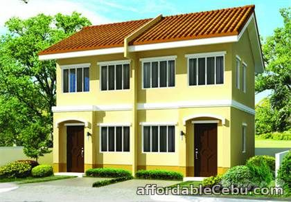 1st picture of Ready for Occupancy Duplex Unit Fully Furnished Php 3M For Sale in Cebu, Philippines