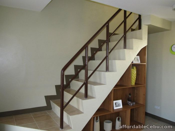 5th picture of Townhouse near Airport: As low as 5,750/month call 09231256220 For Sale in Cebu, Philippines
