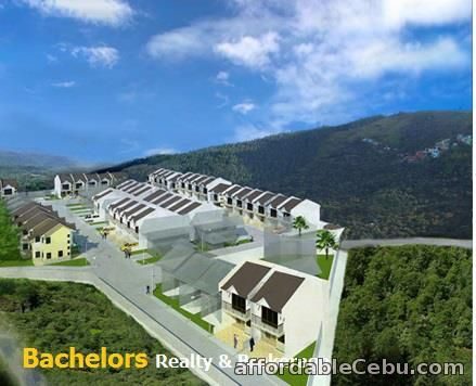 3rd picture of Lahug Townhouse near J. Y. Square Mall For Sale in Cebu, Philippines