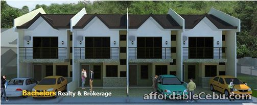 4th picture of Lahug Townhouse near J. Y. Square Mall For Sale in Cebu, Philippines