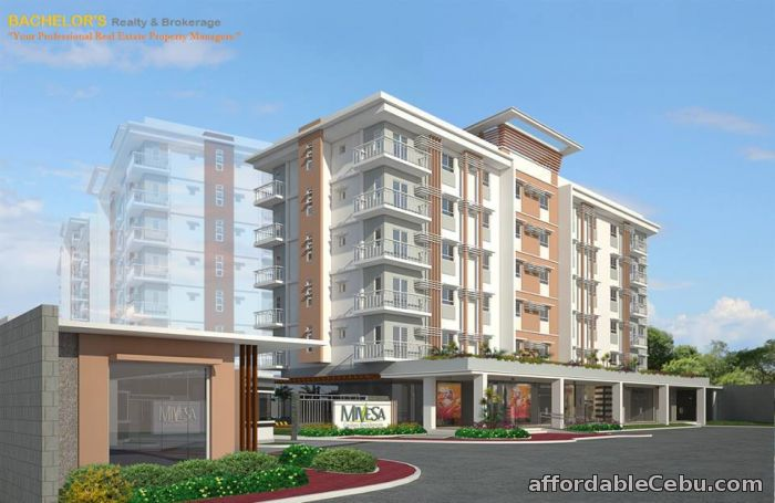 4th picture of Lahug Garden Resort Condo Res. as low as 4,548.40/month (Mivesa) For Sale in Cebu, Philippines